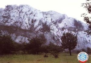 12. Pálavské vrchy