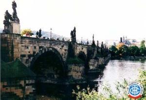 21. Karlův most