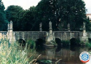 23. Bělá nad Radbuzou – most