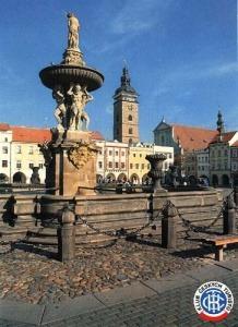 27. České Budějovice