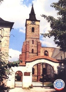 35. Sázavský klášter